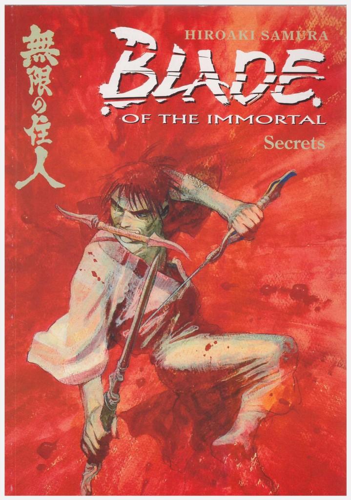 Blade of the Immortal 10: Secrets