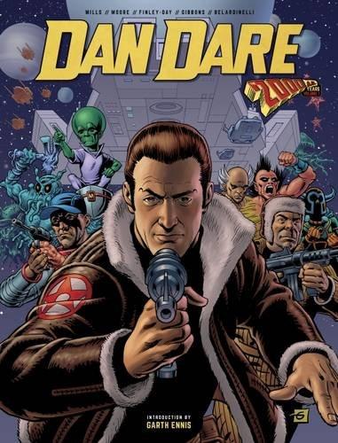 Dan Dare: The 2000AD Years