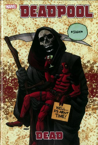Deadpool: Dead