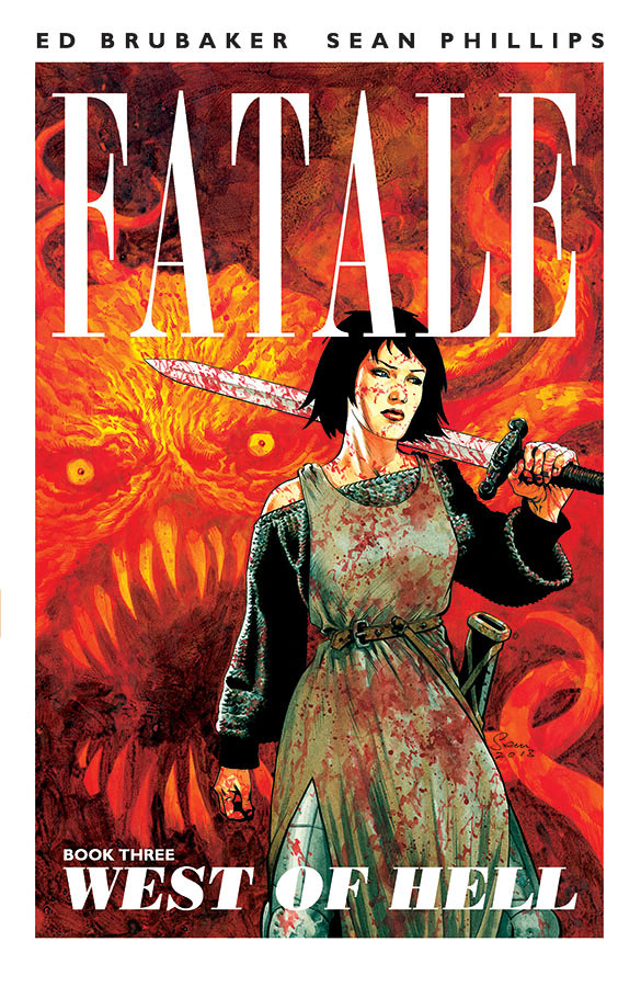 Fatale: West of Hell