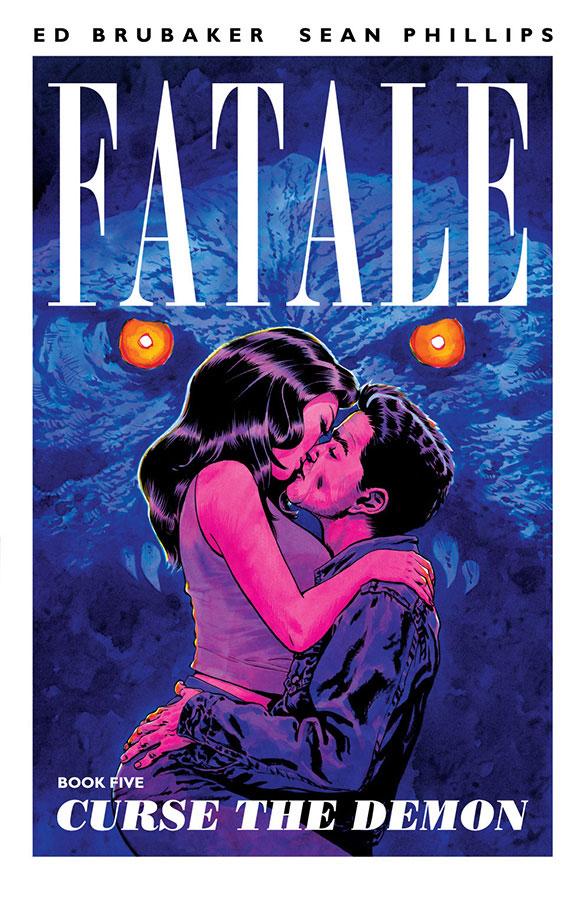 Fatale: Curse The Demon