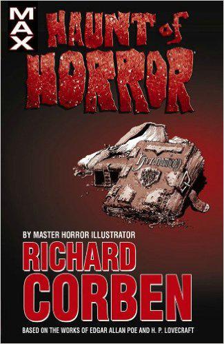 Haunt of Horror