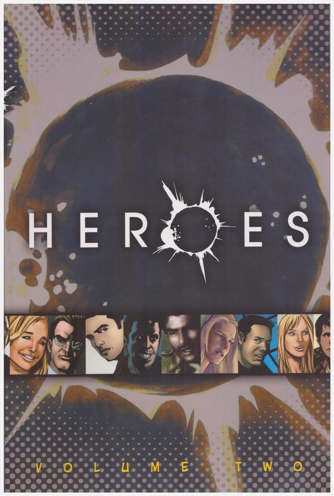 Heroes Volume Two
