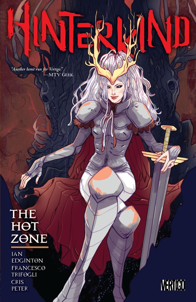 Hinterkind: The Hot Zone