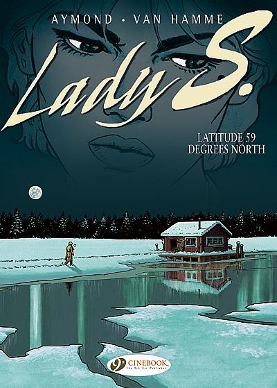Lady S. – Latitude 59 Degrees North