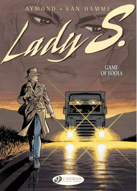 Lady S. – Game of Fools