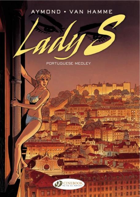 Lady S. – Portuguese Medley