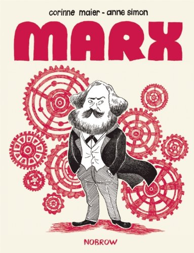 Marx – An Illustrated Biography