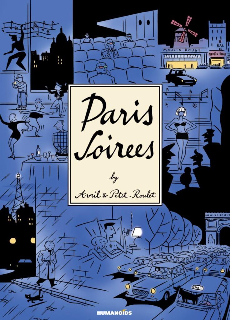 Paris Soirées