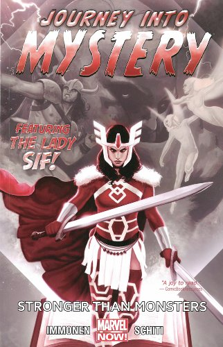 Journey Into Mystery Featuring Sif: Stronger Than Monsters