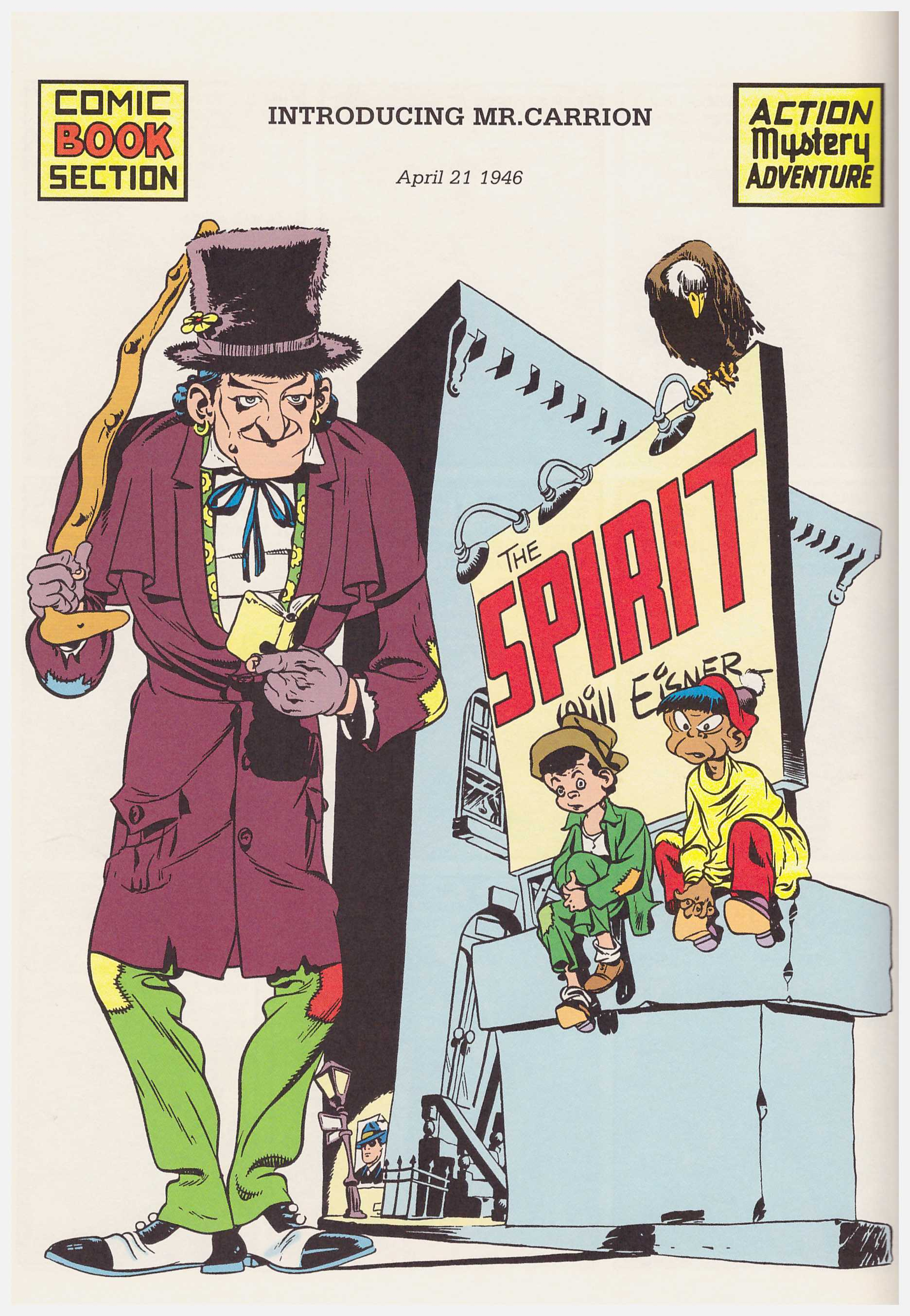 Spirit Archives 12 review