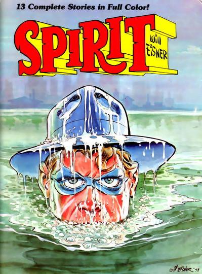 The Spirit Color Album Volume One