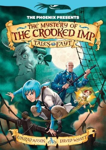 Tales of Fayt: The Mystery of the Crooked Imp