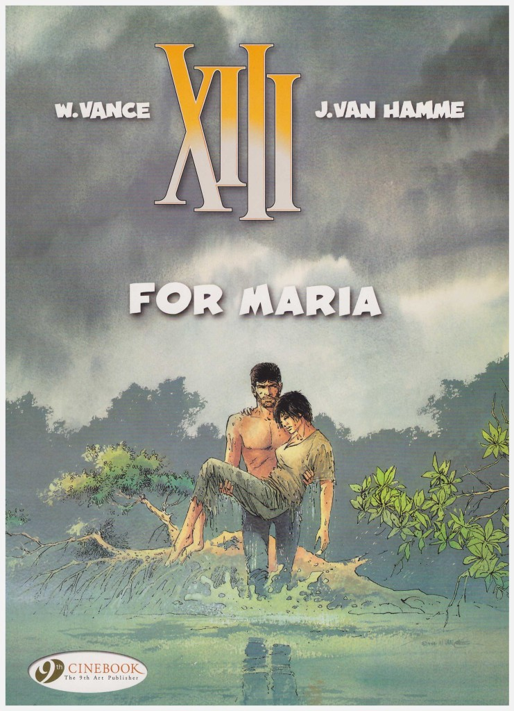 XIII: For Maria