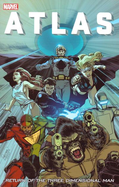 Atlas: Return of the Three-Dimensional Man
