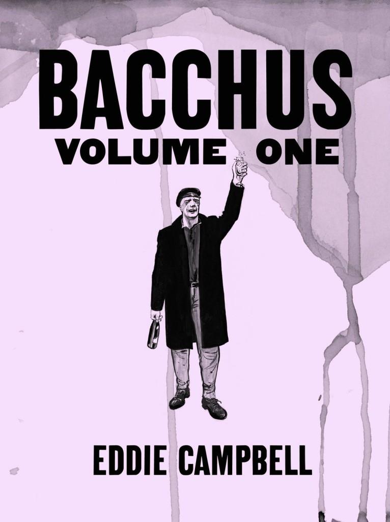 Bacchus Omnibus 1