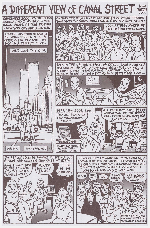 9-11 Emergency Relief