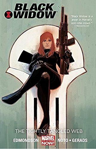 Black Widow: The Tightly Tangled Web