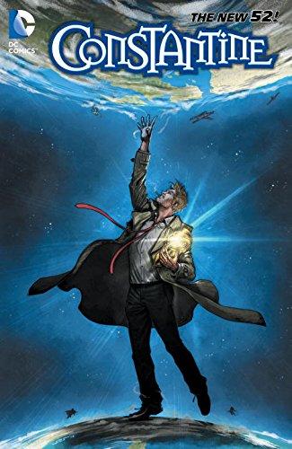 Constantine: The Apocalypse Road