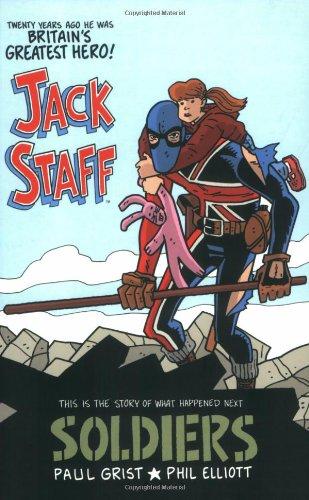 Jack Staff: Soldiers