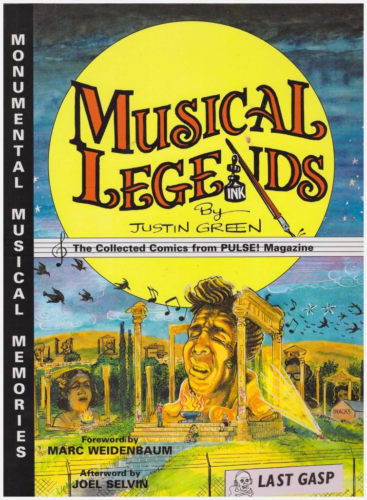 Musical Legends