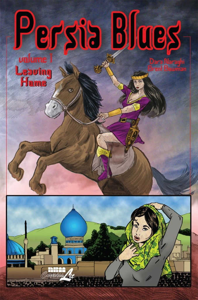 Persia Blues: Leaving Home