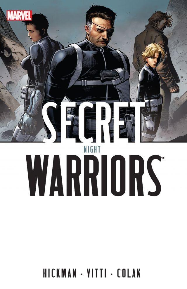 Secret Warriors: Night