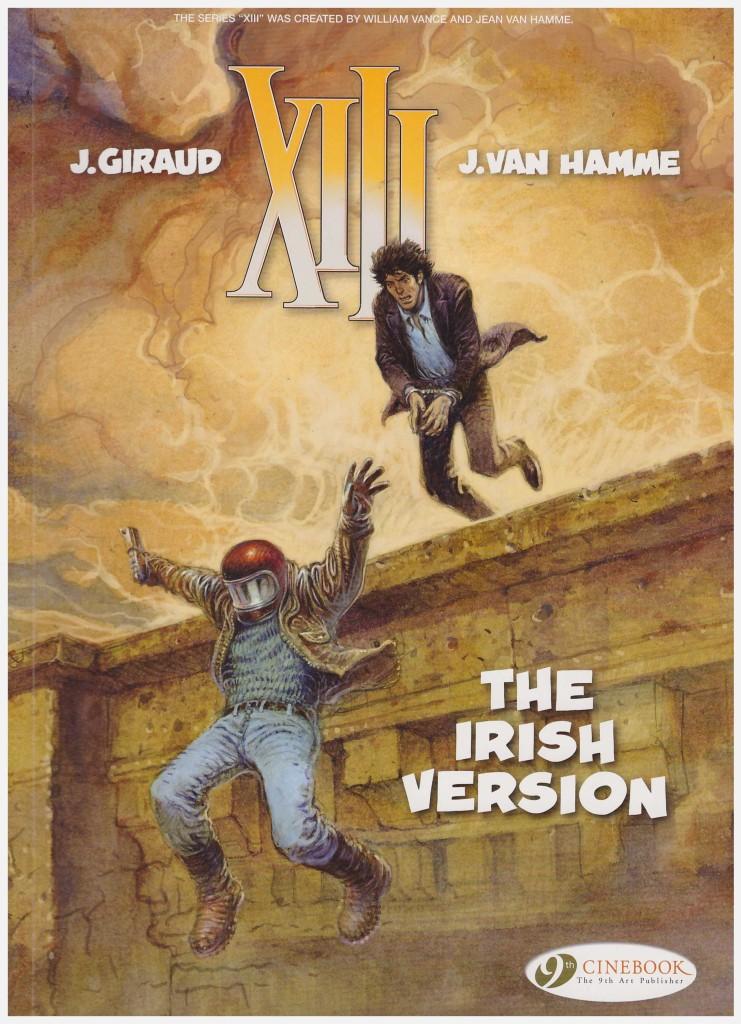 XIII: The Irish Version