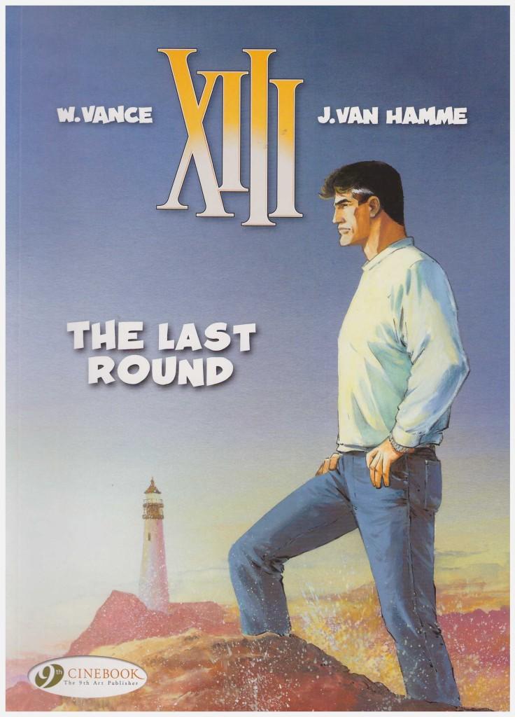 XIII: The Last Round