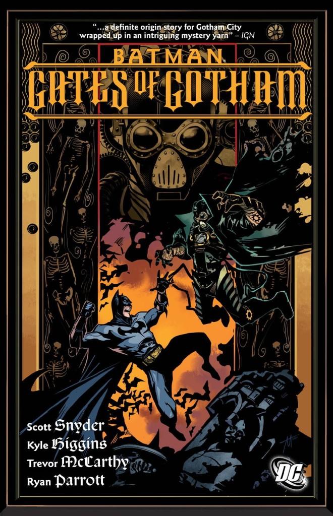 Batman: Gates of Gotham
