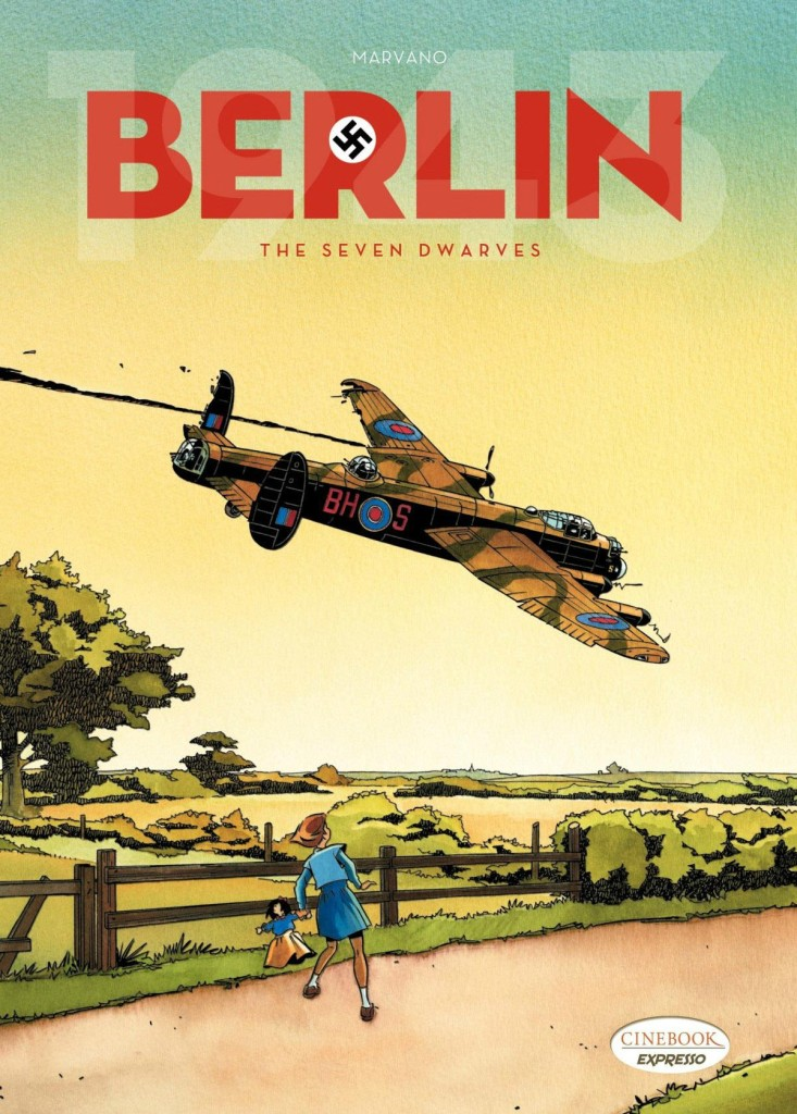 Berlin: The Seven Dwarves