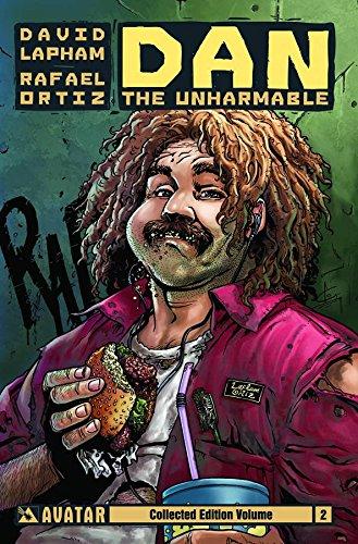 Dan the Unharmable 2