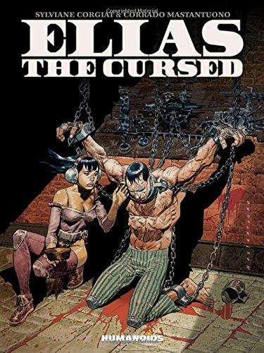 Elias the Cursed