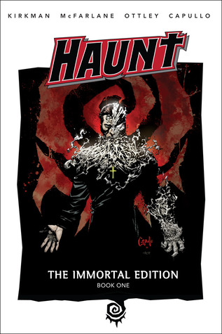 Haunt: The Immortal Edition