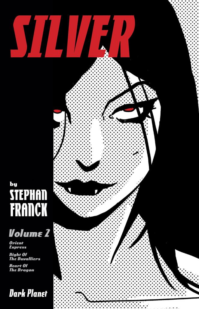 Silver Volume 2