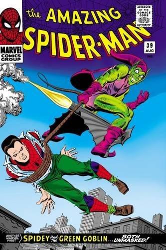 Amazing Spider-Man Omnibus Volume 2