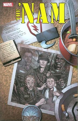 The 'Nam volume 3