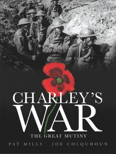 Charley's War: The Great Mutiny