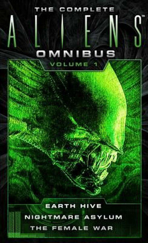 The Complete Aliens Omnibus Volume 1