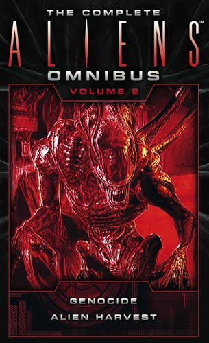 The Complete Aliens Omnibus Volume 2