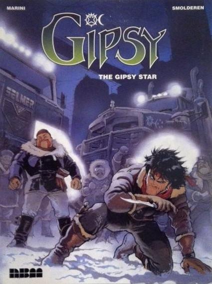 Gipsy: The Gipsy Star