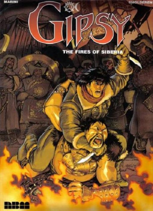 Gipsy: The Fires of Siberia