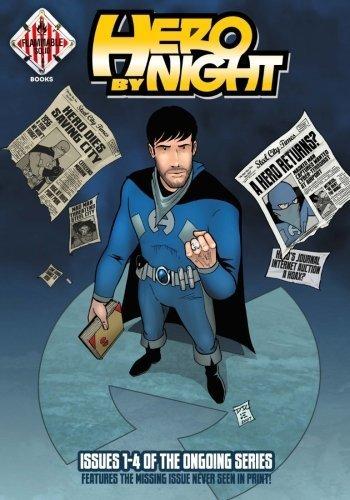 Hero By Night Vol. 2