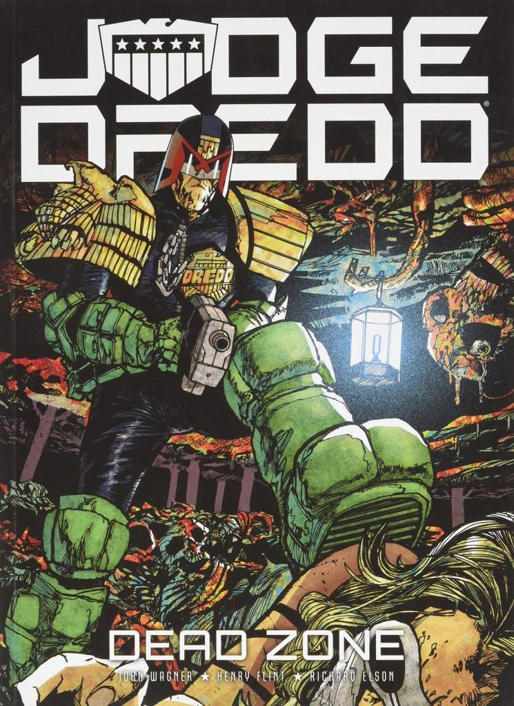 Judge Dredd: Dead Zone