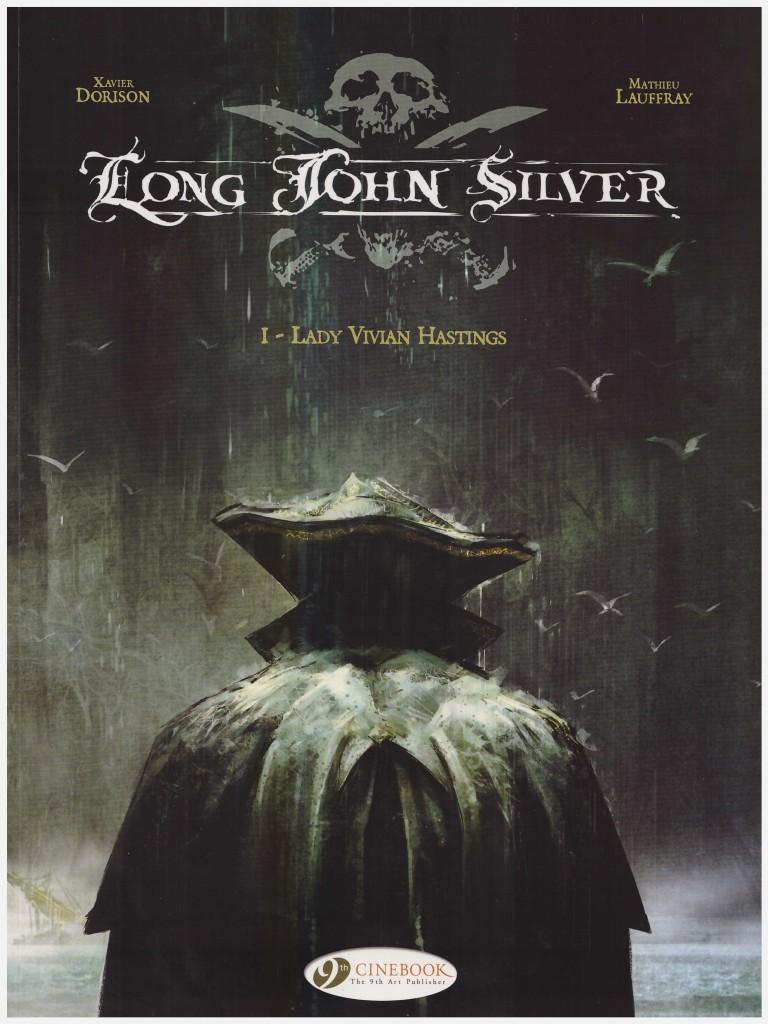 Long John Silver I: Lady Vivian Hastings