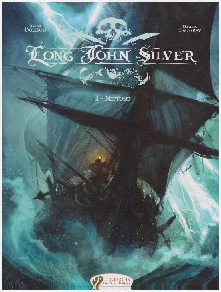 Long John Silver II: Neptune