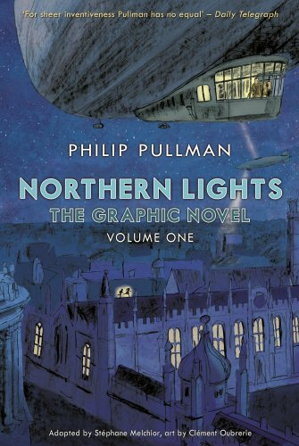 Northern Lights: The Graphic Novel Volume One