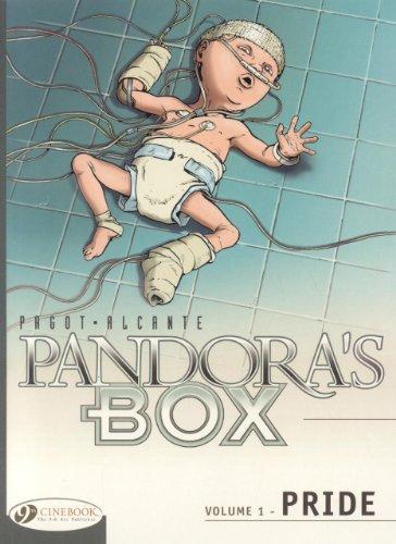 Pandora's Box Volume 1: Pride