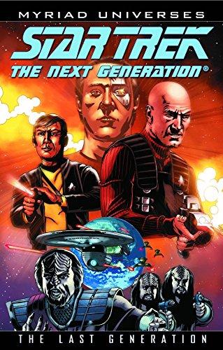 Star Trek – The Next Generation: The Last Generation