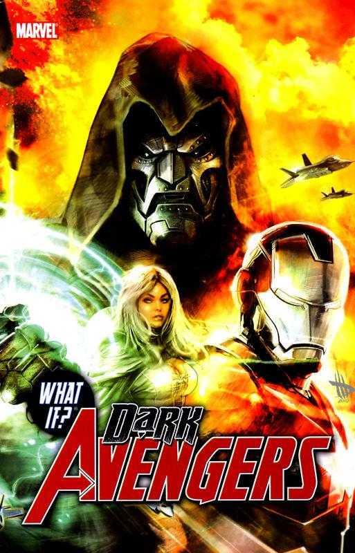 What If?: Dark Avengers